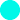 Neonově modrá