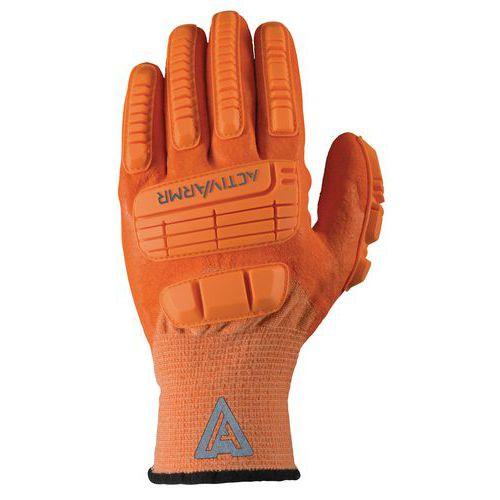 Nylonové rukavice Ansell ActivArmr® 97-120