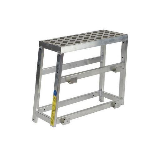 Hliníková modulová pracovní podesta Zarges, 60 cm