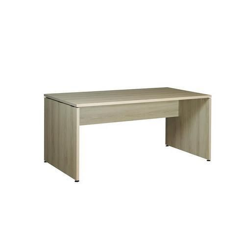 Kancelářský stůl Plano, 130 x 74 x 74 cm, rovné provedení
