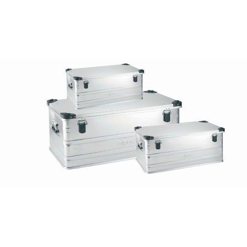 5d83848cc23d5 Hliníkové přepravní boxy, plech 1 mm