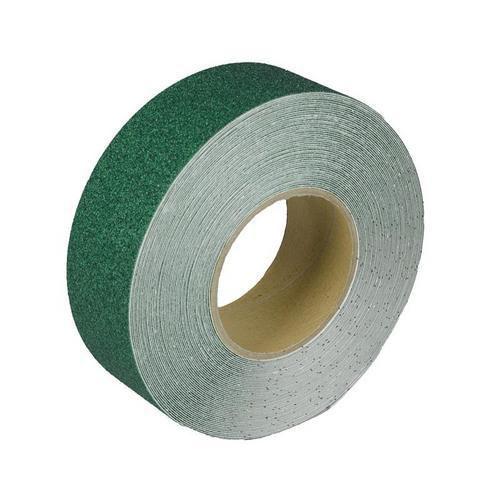 Protiskluzová podlahová páska, 18 m, tm. zelená