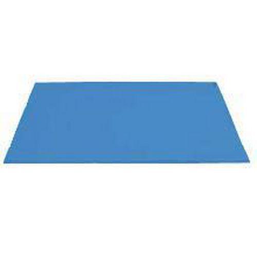 Lepicí rohož, 115 x 60 cm, modrá