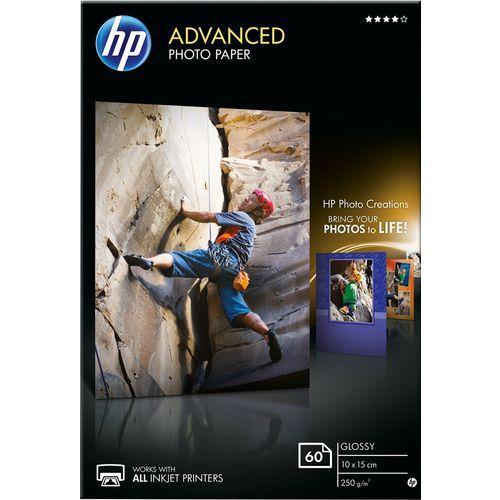 HP fotografický papír Q8008A - 250 g/m2