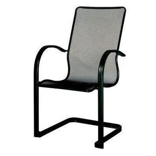 Kovová zahradní židle Vine
