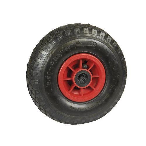 Bantamové kolo, průměr 260 mm, valivé ložisko