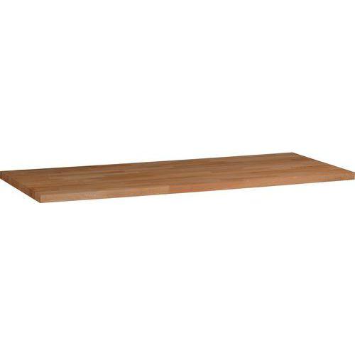 Pracovní deska, 4 x 120 x 80 cm - Prodloužená záruka na 10 let