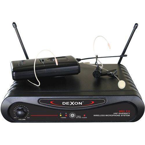 Bezdrátový mikrofon MBD 930