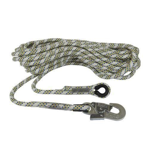 Bezpečnostní lano, 20 m