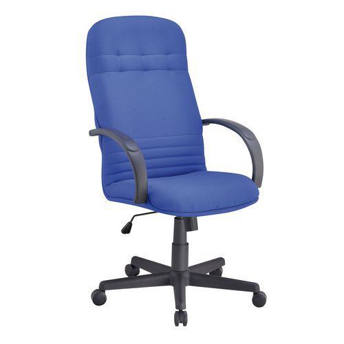 Kancelářské křeslo Dino, modré