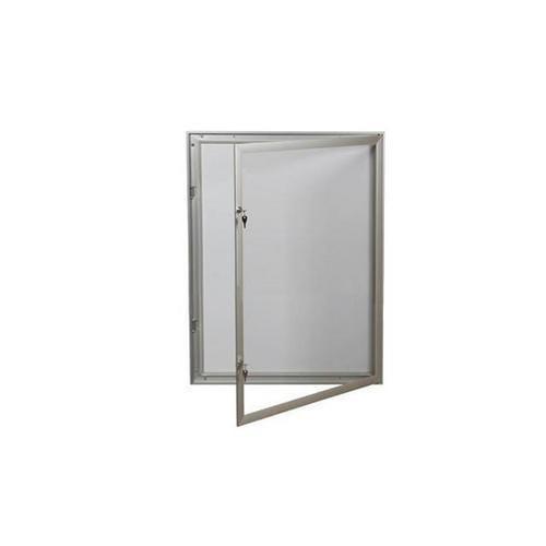 Magnetická vitrína SCS, 4 x A4
