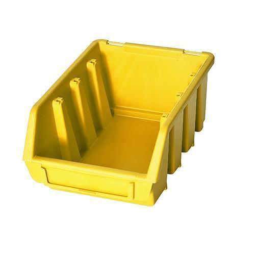 Plastový box Ergobox 2 7,5 x 16,1 x 11,6 cm