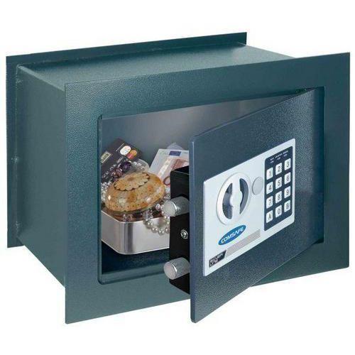 Stěnový trezor WallMatic, bezpečnostní třídy 0, 28,5 x 38 x 19,5