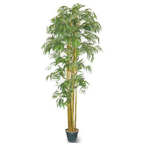 Bambus, umělá rostlina, 140 cm