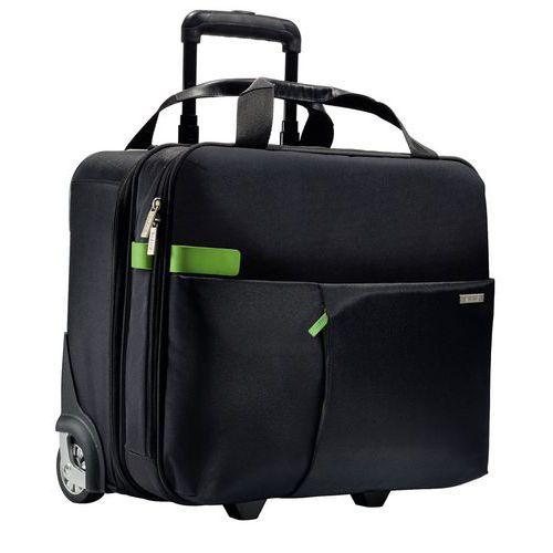Cestovní kufr na kolečkách Leitz Complete