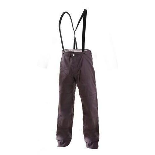 svářečské kalhoty MOFOS, vel. 62