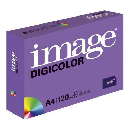 Digital Color Priting, A4, 120 g, 5 x 250 listů