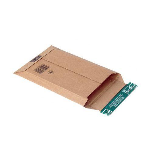 Zásilkové obálky z mikrovlnné lepenky, A5