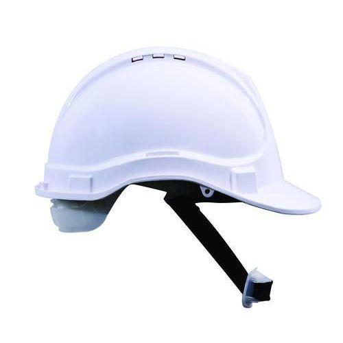 Ochranné přilby Manutan CLASSIC, 6bodové