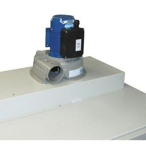 Odsávací ventilátor, bez přípojky