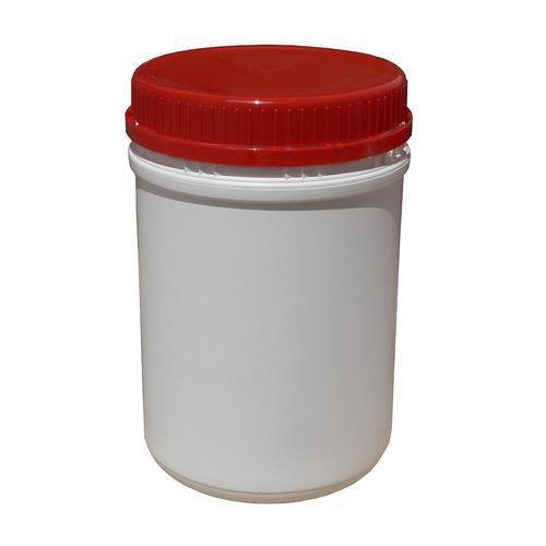 Plastová dóza, 0,78 l