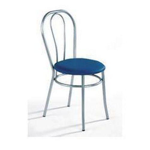 Jídelní židle Anett, modrá - Prodloužená záruka na 10 let