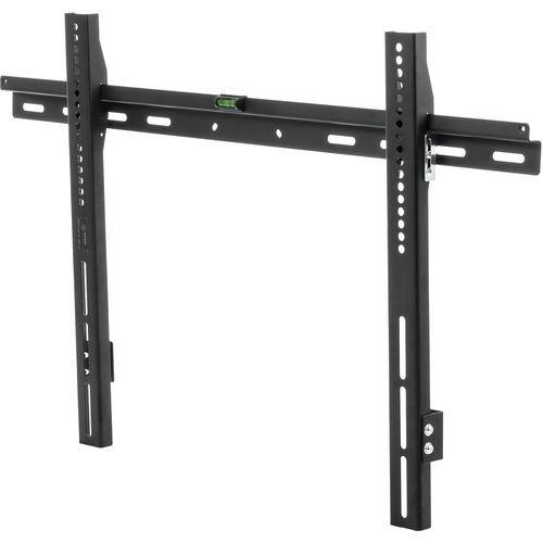Fixní držák na televizi 32 - 60 (81 - 152 cm) černý