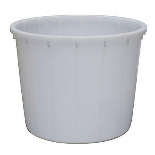 Velkoobjemová plastová nádoba, 500 l - Prodloužená záruka na 10 let