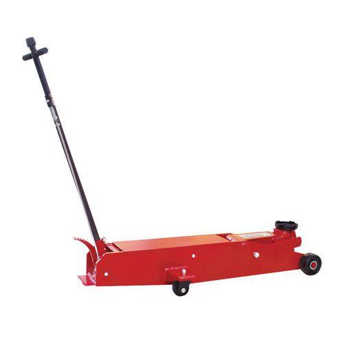 Dílenský pojízdný zvedák, do 10 000 kg