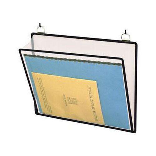 Informační rámečk Tarifold A4, se dvěma oky, černý