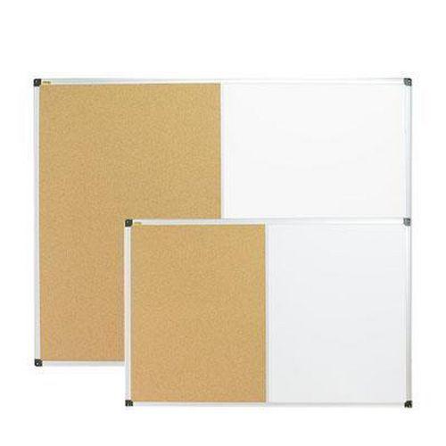 Korkové a magnetické tabule Bi-Office