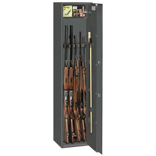 Skříň na zbraně Optima 5