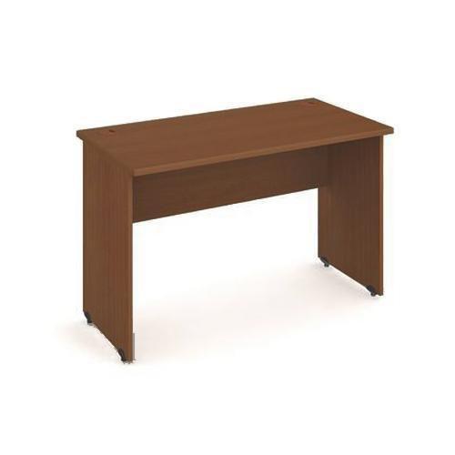 Kancelářský stůl Gate, 120 x 60 x 75,5 cm, rovné provedení, dezé
