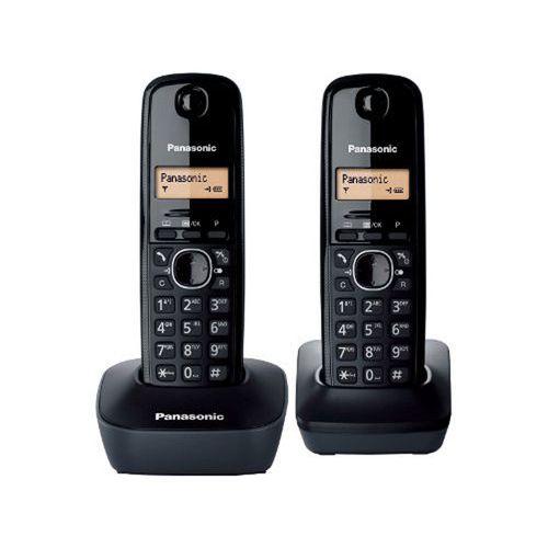 Bezdrátový telefon Panasonic KX-TG16112FXH