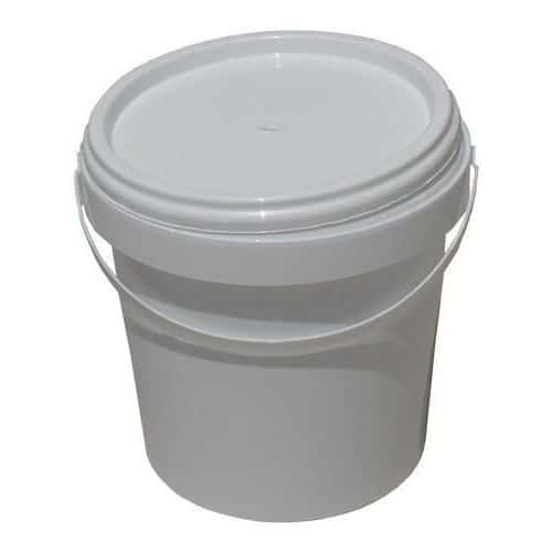 Plastový kyblík, 15 l