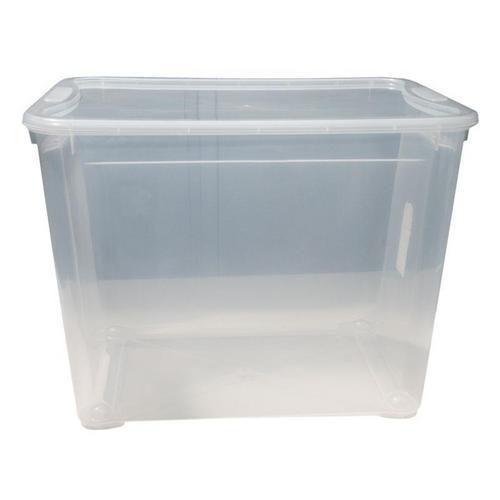 Kis úložný box T box XL 70L