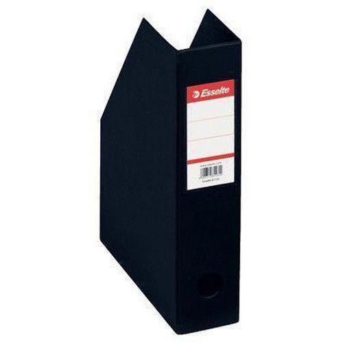 Archivační box Esselte Win, 10 ks, černý