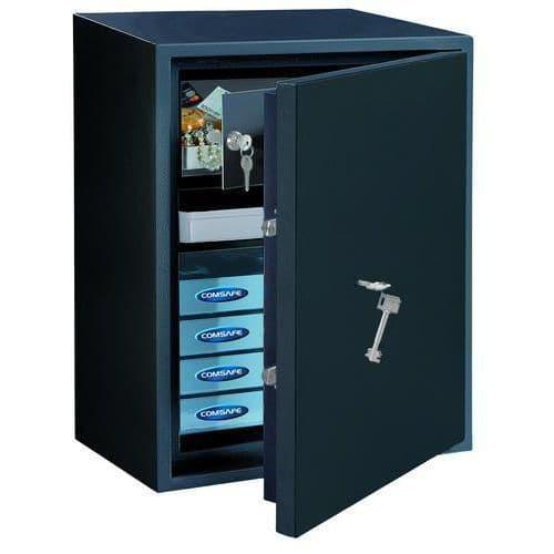 Nábytkový trezor Power Safe 600, se schránkou, bezpečnostní třídy S2 - Prodloužená záruka na 10 let