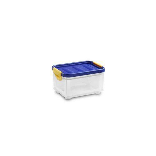 KIS Úložný box 5,5 l Clipper Box S