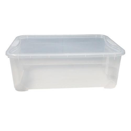 ff4ae53e4 Ulozny box kis t box vel m 31 5 l s vikem levně | Blesk zboží