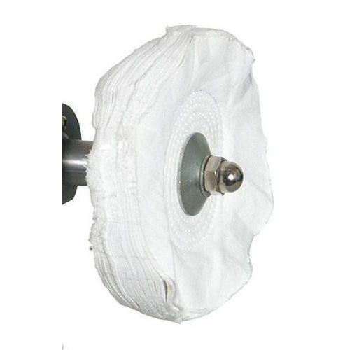 Náhradní leštící kotouč, 250 mm, měkký