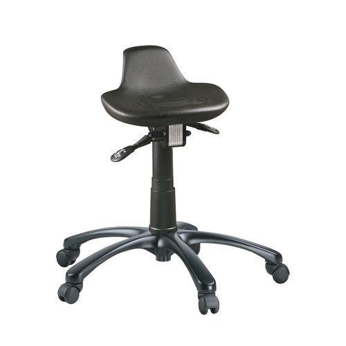 Laboratorní stolička Vanig
