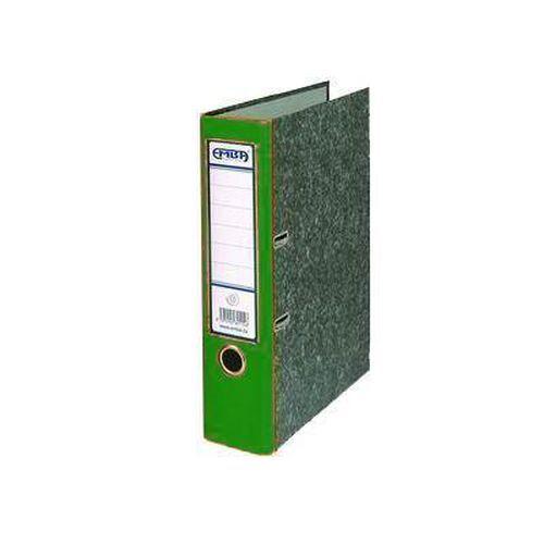 Pákový pořadač Shadow, 20 ks, zelený
