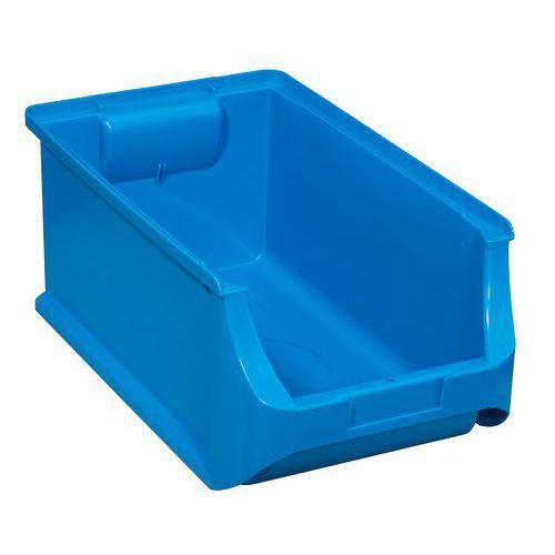 Plastové boxy PP 15 x 20,5 x 35,5 cm