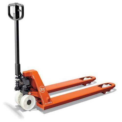 Paletový vozík BT LHM230 s krátkými vidlicemi, do 2 300 kg, nylo