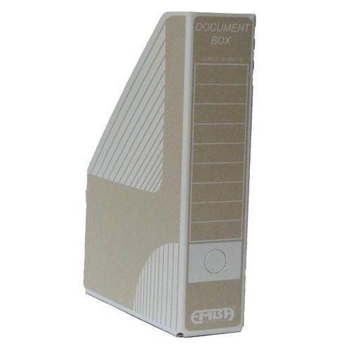 Archivační box Coruna, 25 ks, bílý