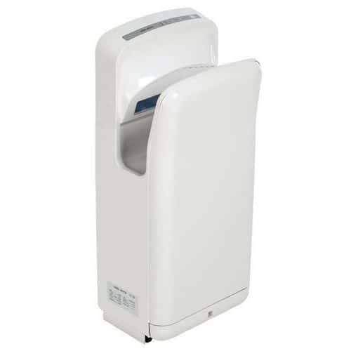 Bezdotykový elektrický vysoušeč rukou Jet Dryer Classic, bílý