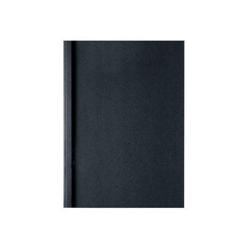 Desky pro termovazbu, černé, kapacita 10 listů