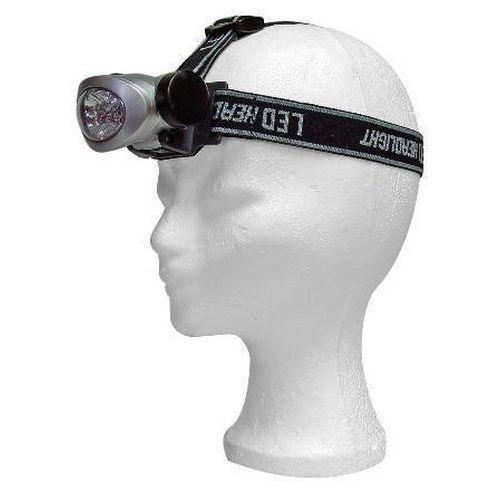 LED čelovka Emos, dosvit 21 m