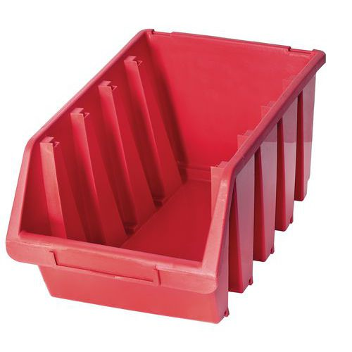 Plastový box Ergobox 4 15,5 x 34 x 20,4 cm